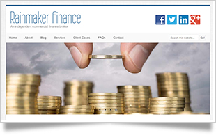 Rainmaker Finance