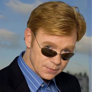 My tenuous link to CSI Miami :)