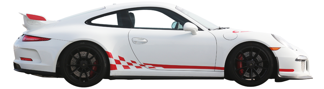 How to buy a Porsche GT3 With A Amazon business