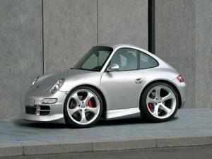 Porsche On sale?