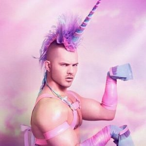 unicorn_man