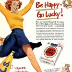 Lucky Strike Ad - 5 Types of Prospect Part 3