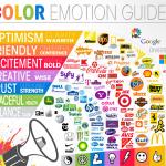 Psychology of colour in web design